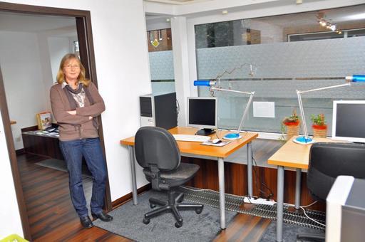 Büro Ascheberg