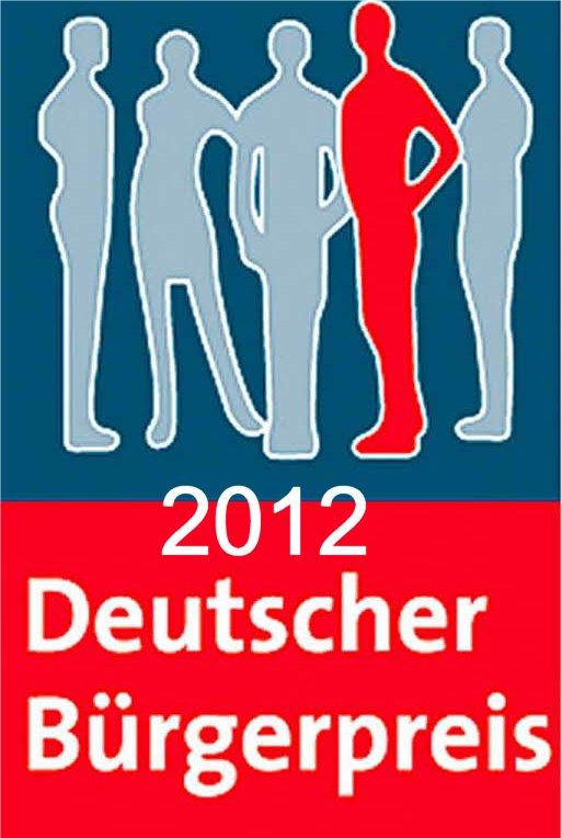 D Bürgerpreis 2012
