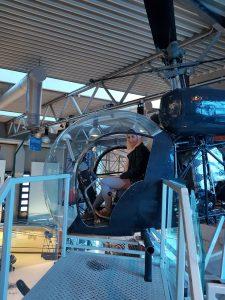 Foto Hubschrauber dasa